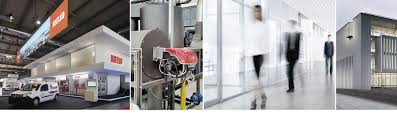 riello worldwide leader in burners production