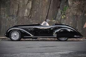 1939 alfa romeo 8c 2900b lungo spider uncrate