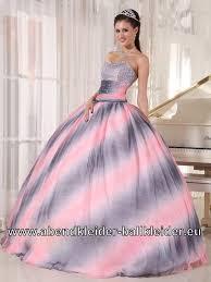 rosa brautkleid buntes brautkleid abendkleid sissi ballkleid silber rosa dresses