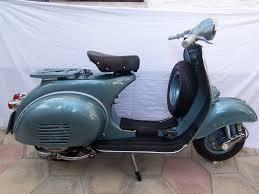 vespa 150 1960 vespa scooters