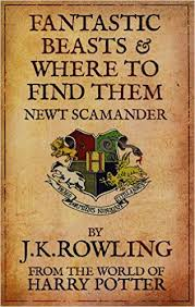 does amazon have books on black friday fantastic beasts and where to find them j k rowling