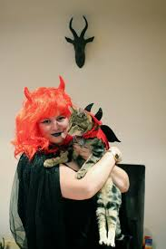 matching halloween costumes halloween costume for you and your pet devils
