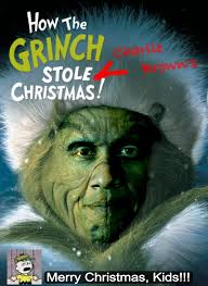 how the grinch stole brown s lemur king s folly
