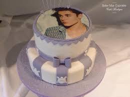 justin bieber teenage cake bake mia cupcake