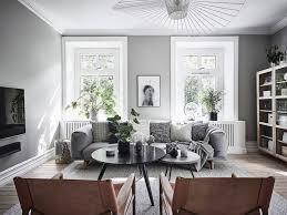 idee deco salon canap gris idée déco salon gris le bon compromis entre l intemporel et l exclusif