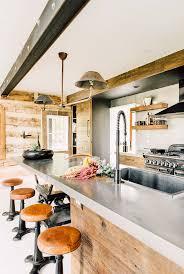 industrial modern kitchen designs 1051 best cocinas kitchens images on pinterest architecture at