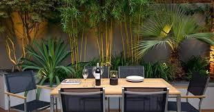 Patio Gardens Design Ideas Bamboo Garden Design Ideas Small Garden Ideas