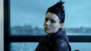 Picture Of Rooney Mara As Beames On In Defence Of Rooney Mara S Sensitive Salander