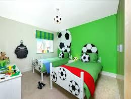Football Room Decor Nfl Bedroom Decor Size Football Headboard Bedroom Set