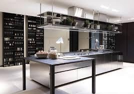 salon cuisine milan attractive cuisine cachee par des portes 10 salon du meuble de