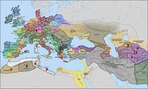 Rome On World Map Total War Rome Ii U2013 Computerspiel Projekt