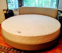 round mattresses made by comfort custom mattresses u0026 marine
