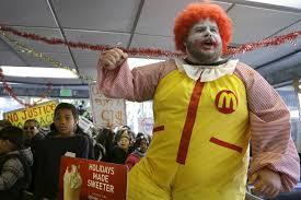 Ronald Mcdonald Phone Meme - ronald mcdonald has fallen victim to the current creepy clown craze