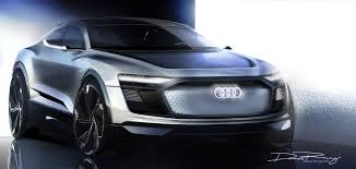 audi hypercar audi u0027s new electric car concept is pretty obviously from the