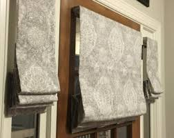 Curtains For Front Door Window Sidelight Curtains Etsy