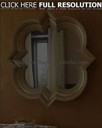 mirror sets wall decor vanity decoration