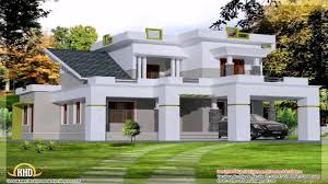 kerala model house plans 2500 square feet youtube