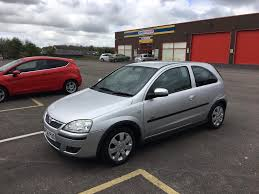 Vauxhall Corsa C Sxi 1 4 Twinport In Knutsford Cheshire Gumtree