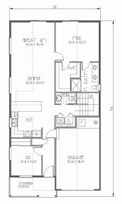 marvelous house plan 76830 at familyhomeplans 4 bedroom bungalow