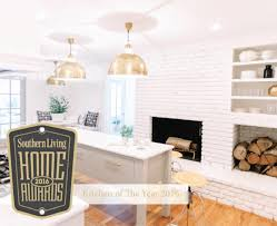 southern living u0027s kitchen of the year u2014 pencil u0026 paper co