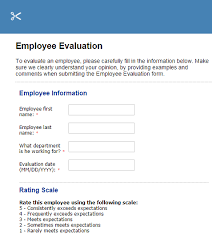 how human resources departments can benefit from online forms part 1