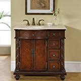 Antique Bathroom Vanity by Amazon Com Antique Bathroom Vanities Bathroom Sink Vanities
