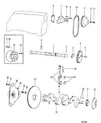 crankshaft camshaft water pump 140 3 0l 181 cid perfprotech com
