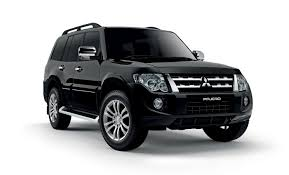 mitsubishi pajero old model pajero update released petrol out five star safety in