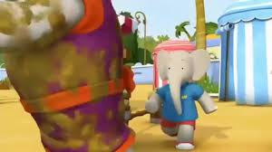 babar adventures badou season 2 episode 25 smelling