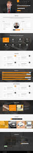 Best Resume Wordpress Theme by One Page Wordpress Themes For Single Page Websites Skt