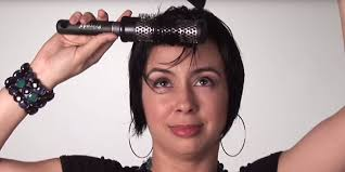 hairstyles for cowlicks women how to fix a cowlick in your hair cowlick styling tips for bangs