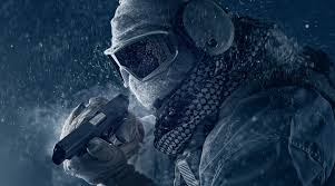 Rainbow Six Siege Operators In Ubisoft China Reveals The Nations Of All Rainbow Six Siege Year 2