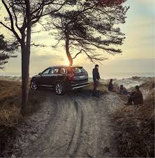 the volvo commercial volvo cars and artist u0026 producer avicii feeling good about the