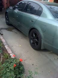 nissan altima 2005 on rims nissan altima stock rims and tires rims gallery by grambash 70 west