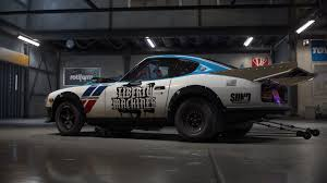 nissan fairlady z s30 need for speed payback unveils nissan fairlady 240zg car for the