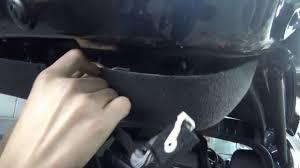 install manual porsche cayenne trunk automatic open closer 2 youtube