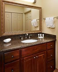 Bathroom Cabinetry Ideas Colors Best 25 Granite Bathroom Ideas On Pinterest Double Sinks