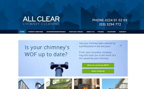 all clear chimney cleaning bluefusion lyttelton and