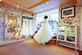 wedding dress shop cabbage wedding