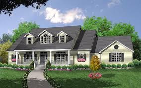 Cape Cod Garage Plans by Https Www Architecturaldesigns Com House Plans B