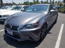 lexus deals august 2015 lease takeover 2015 nebula gray pearl gs 350 fsport socal