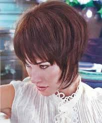 modified stacked wedge hairstyle wedge hairstyles for short hair short hairstyles 2016 2017