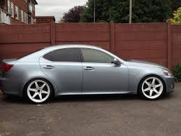 lexus is 250 mods is250 lowering springs with 19inch wheels modifications u0026 tuning