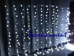 wedding backdrop fairy lights aliexpress buy wedding backdrop light fairy light curtain