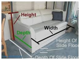 Jackknife Sofa Rv Flexsteel Jackknife Sofa Rv Jack Knife Sofa Replacement Modmyrv