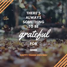 grateful thanksgiving social media post templates by canva