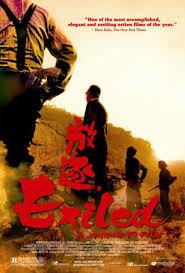 ดูหนัง Exiled โหดกระหน่ำ มังกร