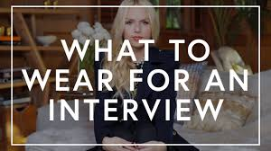 the extra 5 with rachel zoe what to wear for a job interview