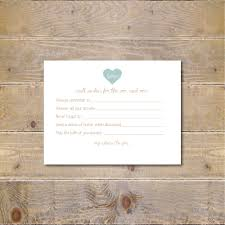 wedding wishes and advice printable advice cards bridal shower advice cards bridal