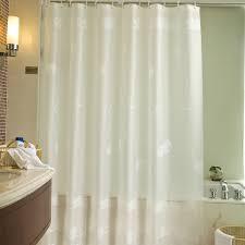 casual waterproof nice girly shower curtains